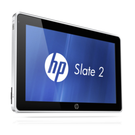 Планшет HP Slate2